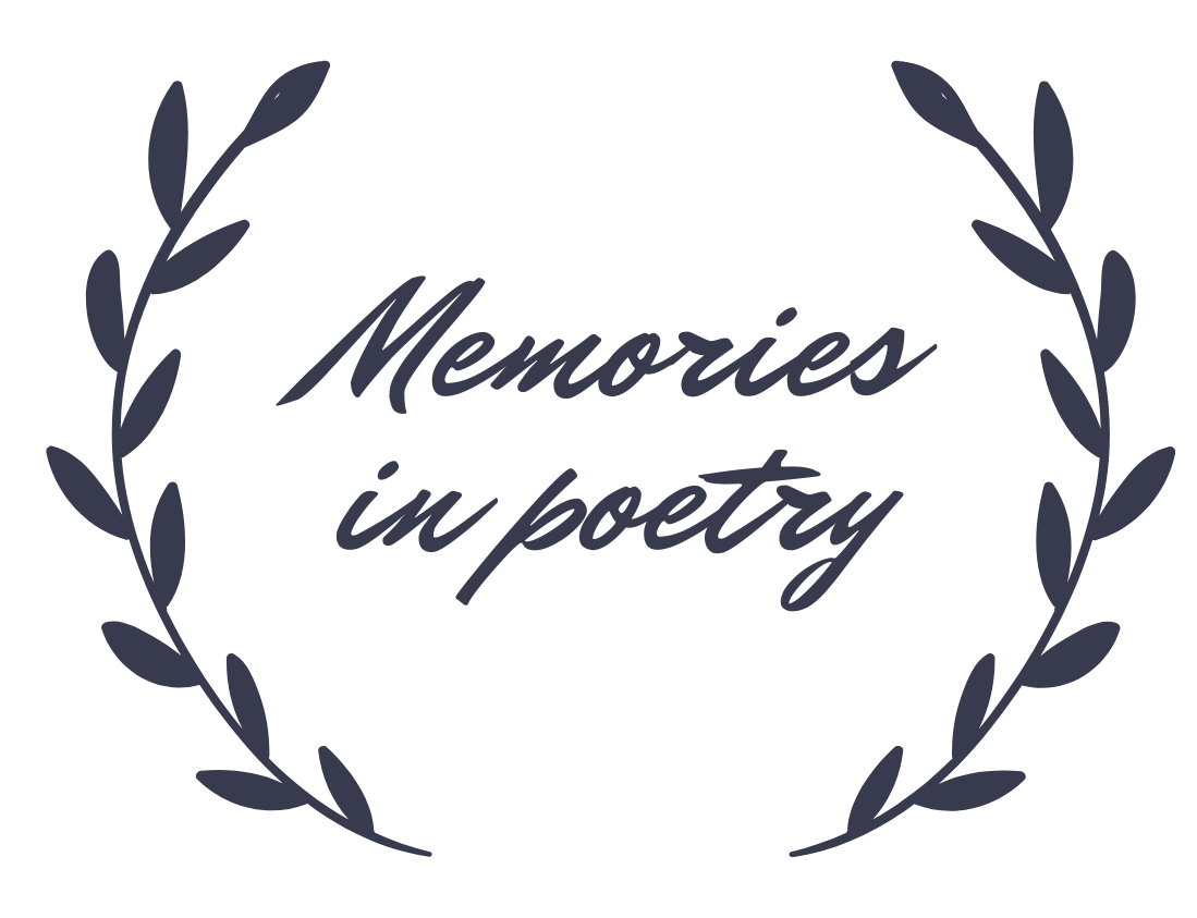 Memories-in-poetry